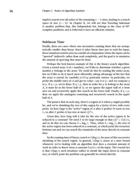 Design pdf and tardos algorithm kleinberg